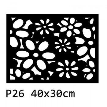 B26 40x30 cm Bieżnik obrus z filcu na stół