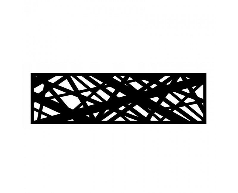B33 100x30 cm Bieżnik obrus na stół z filcu